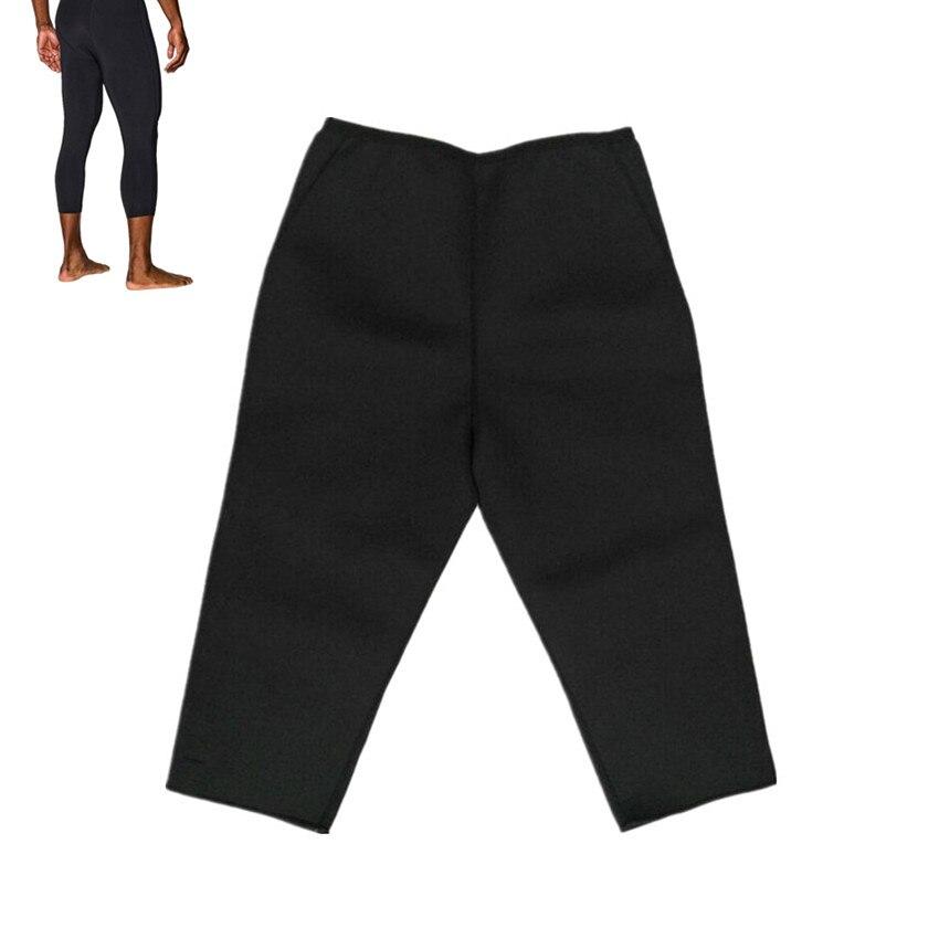 Kompression herren Thermische Hot 71 Body Gewichtsverlust Abnehmen Dünne Us10 Frauen Männer Shaper Shapers Hosen 49Off Sauna Former Pants OP0wnZN8kX