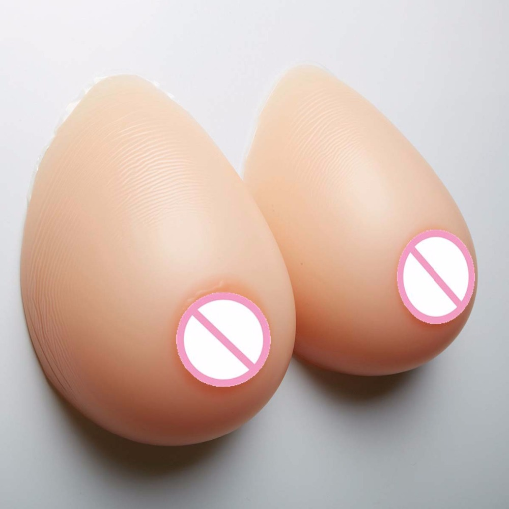 1000g/pair D Cup Silicone False Breast Boobs Forms Transvestites Enhancer Insert pads crossdresser silicone breasts peito 1000g/pair D Cup Silicone False Breast Boobs Forms Transvestites Enhancer Insert pads crossdresser silicone breasts peito