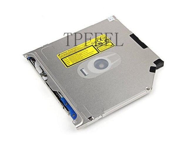 "UJ898A UJ-8A8 GS31N Superdrive GS23N AD-5960S testado Para MacBook Pro 13 ""15"" Slot de DVD Drive óptico"