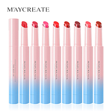 MayCreat Original Lipstick Sexy Long Lasting Waterproof Flower Matte Pencils Moisturizer Lips Makeup Set Lip Lipsticks