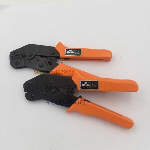 Werkzeuge Methodisch Sn-28b Mini Europ Style Crimpzange Crimpzange 0,25-1mm2 Multi Werkzeug