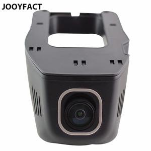 JOOYFACT A1 Car DVR DVRs Regis