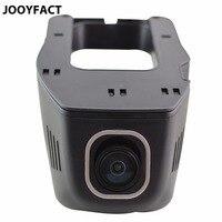 JOOYFACT A7H Car DVR DVRs Registrator Dash Cam Camera Digital Video Recorder Camcorder 1080P Night Vision 96672 IMX307 WiFi