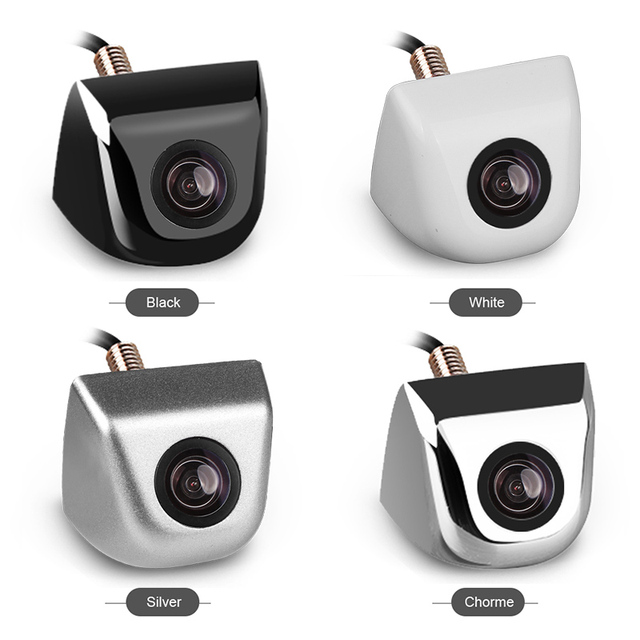 Metal Car Rear View Camera