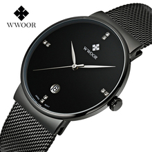 Watches Men Luxury Top Brand New Fashion Casual Men's Big Dial Designer Quartz Watch Male Wristwatch relogio masculino relojes
