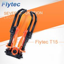Flytec T15 Foldable Drone Fixable Arms Design with Hasp with Wifi FPV Altitude Hold Function VS