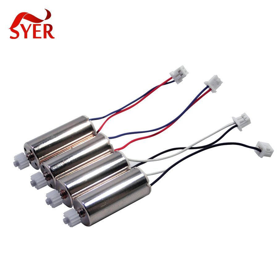 MJX X600 Motors Clockwise Anti-clockwise motor For MJX X600 RC Quadcopter Drone Helicopter Airplane Toy Parts,wholesale
