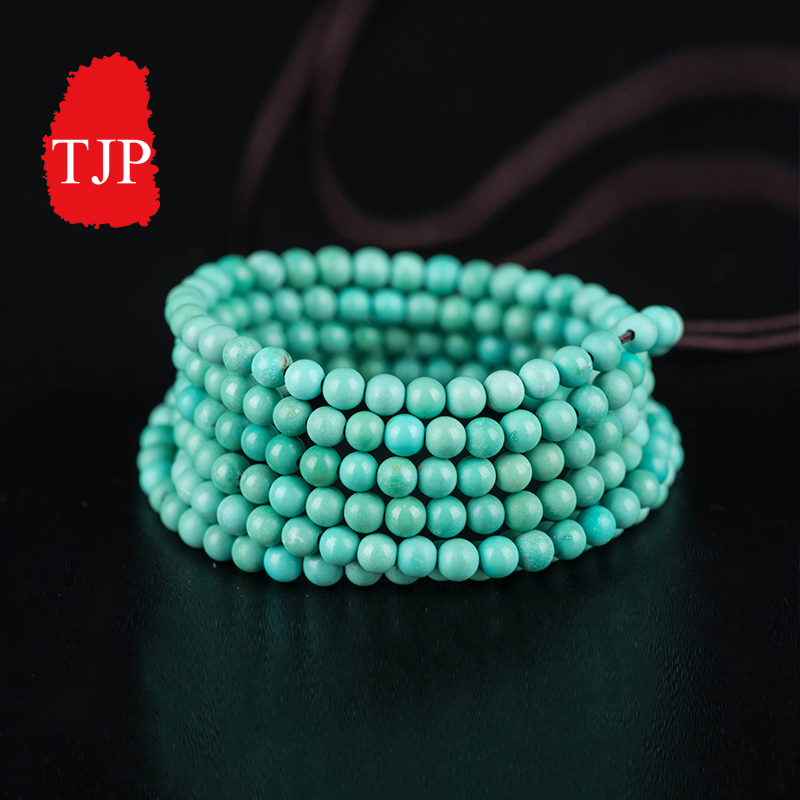 TJP Boutique Jewelry Turquoise Bracelets Pendant fine Natural stone Jade necklace Free shipping home improvement marble stone mosaic tiles natural jade style kitchen backsplash art wall floor decor free shipping lsmb101