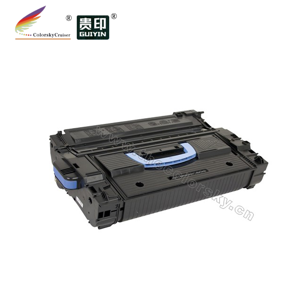 Suitable for C8543X Black Toner Cartridge HP9000 9040 M9040 M9050 Series Ink Cartridge Laser Printer Office Supplies Easy Compatible