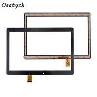 Nuovo New INEW V3 5 Inch Touch Screen Digitizer Replacement Digitizer Nero Black