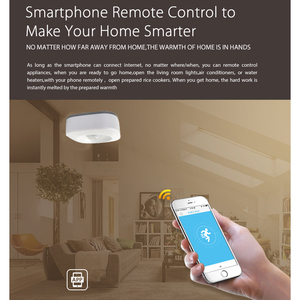 Image 4 - Smart Life Zigbee Intellige WiFi PIR Motion Sensor Wireless for Home Security Monitoring Support Google Home Sensitive Detection