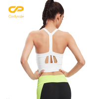Codysale Fashion Women Tops Bra Solid Backless Vest Top Sleeveless Tank Tops Sexy Crop Tops Outwear