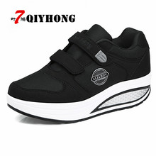 2018 Fashion Breathable Casual Flat Shoes Women