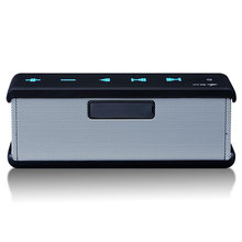 Bluetooth Speaker  Stereo Wireless Speakers for Phone Computer