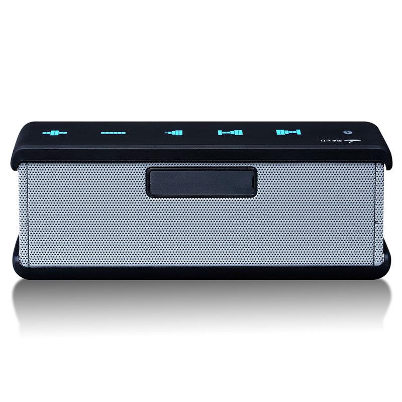 Meidong QQ2 Mini kaasaskantavad Bluetooth-kõlarite stereo traadita - Kaasaskantav audio ja video - Foto 2