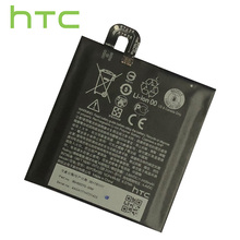 HTC Original B2PZM100 Phone Replacement Battery For HTC Alpine U Play U Play TD-LTE U Play TD-LTE Dual SIM U-2u htc one e9s dual sim lte chestnut
