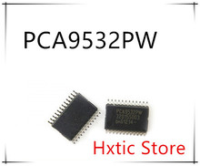 NEW 10PCS/LOT PCA9532PW PCA9532 TSSOP-24   IC