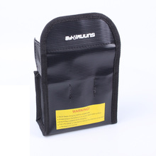 Storage Bag for DJI MAVIC AIR Battery
