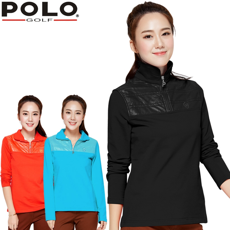 brand POLO. women's golf clothes golf T shirt short-sleeve polo shirt for Spring and Aut, Women Workout Polo sports clothings футболка мужская t shirt 5445 polo polo