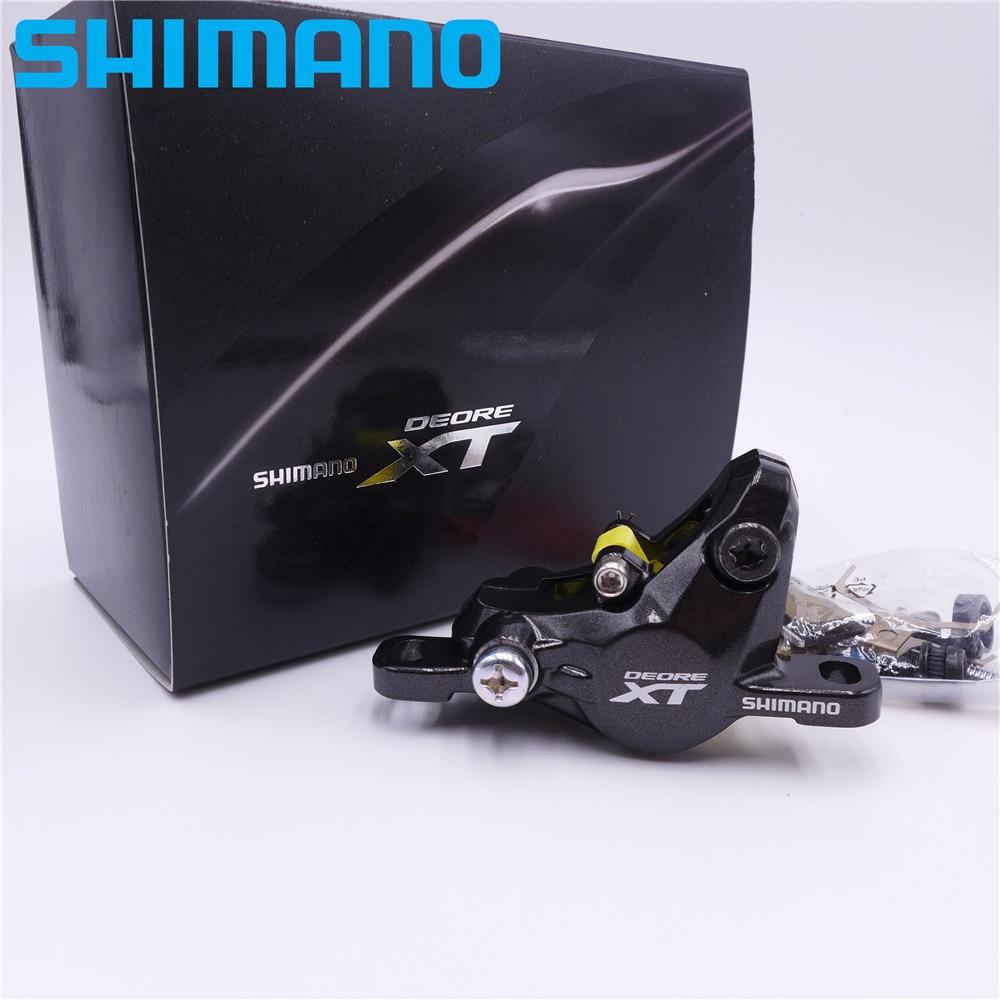 SHIMANO BR M8000 XT MTB Disc Brake Caliper