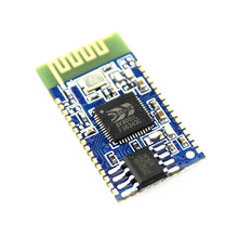 Free Shipping Bluetooth Stereo Audio Module Transmission BK8000L AT Commands SPP Bluetooth Speaker Amplifier DIY