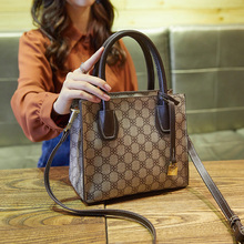 Women Messenger 2019 New Tide Female Top-handle Bag Girls Simple Shoulder Bags Women Handbags for Lady Totes Fashion недорого