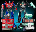 Limited Edition!!! Deformation Robot Leader Optimus Robot Model G1 Action Toy Figures Classic Boy Car Gift