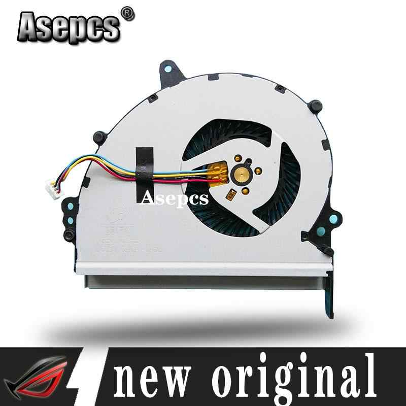 New CPU Fan For ASUS X301 X301A F301A Kipas Pendingin CPU Cooler KSB0705HB CA52-CA52