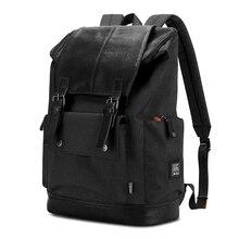 Västerås Leather Backpack