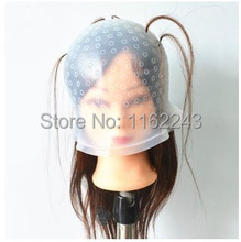 Profeesional Salon Hair dyeing Cap Y-97, Silicone Hair Cap For Hair coloring, waterproof and Anti- chemical