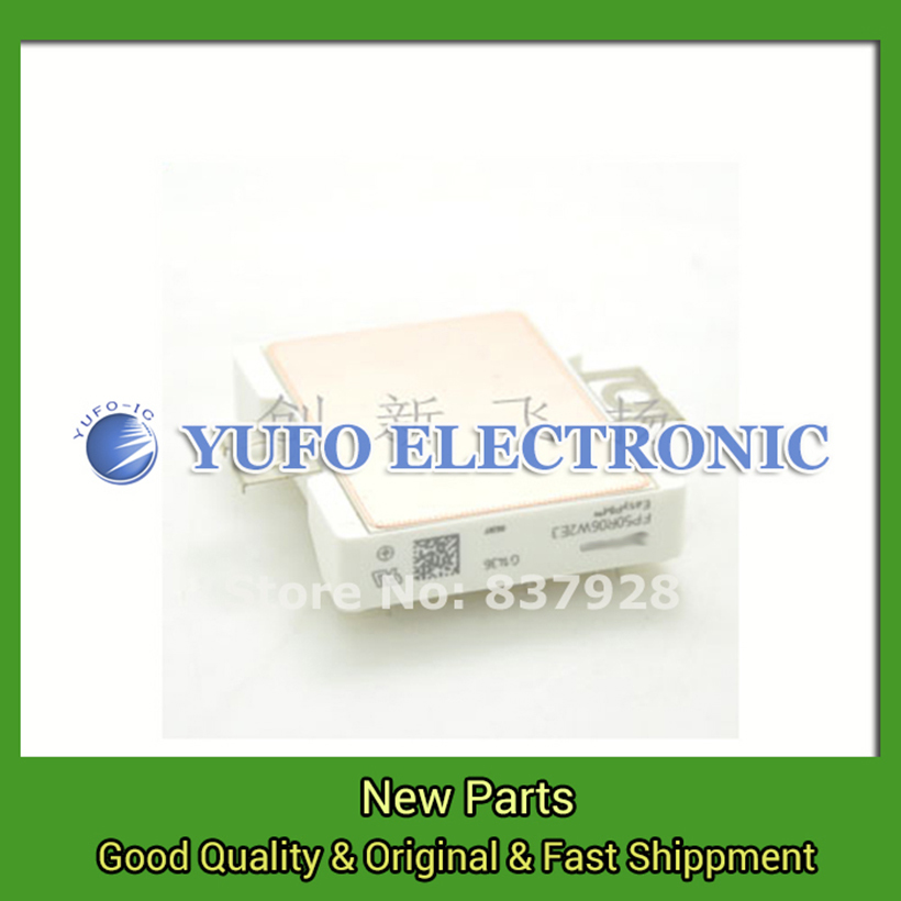 Free Shipping 1PCS  FP50R06W2E3 power Modules, power Modules, the original new, welcomed the order. YF0617 relay 1di400mp 120 welcomed the consultation