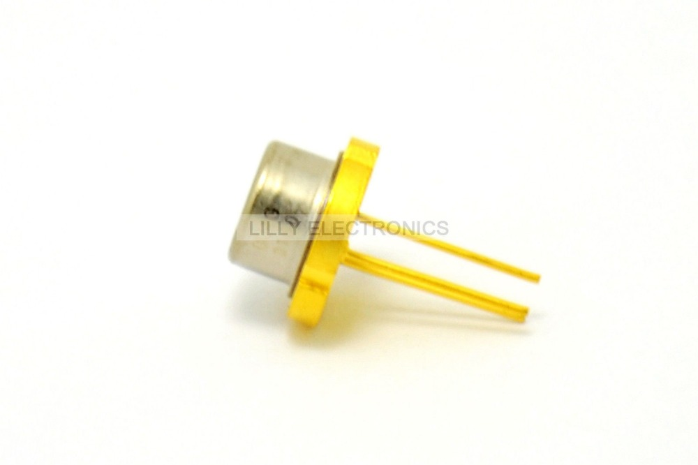 635nm 6mw 9.0mm TO-5 Laser Diode 635nm 30 mw orange red 5 6mm ld laser diode n type pin