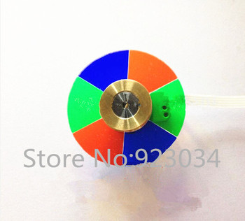 Wholesale Projector Color Wheel for Optoma H57 Free shipping