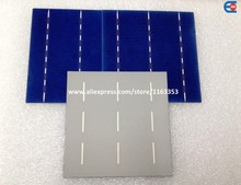 20pcs  4.28 W Solar Cell 6×6 for DIY solar panel, polycrystalline cell solar cell