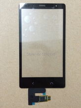 100% High Quality Guarantee Touch Screen Digitizer For Nokia X2 Dual SIM With Logo Mobile Phone Replacement