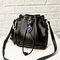 Женские Сумки Новых женщин Классический Сумка ведро Плече сумка Симпатичные ретро мини сумка Сумка BB121