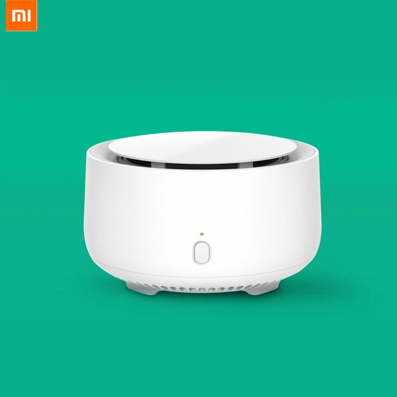 Xiaomi mijia Electronics Mosquito Killer Insect Fly Bug Mosquito Dispeller Energy Saving for mihome xiaomi smart home xiomi H0 цены онлайн