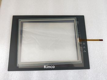 Kinco (eView) 10.4 INCH MT4513TE Touch Glass Panel For HMI repair Repair,FAST SHIPPING