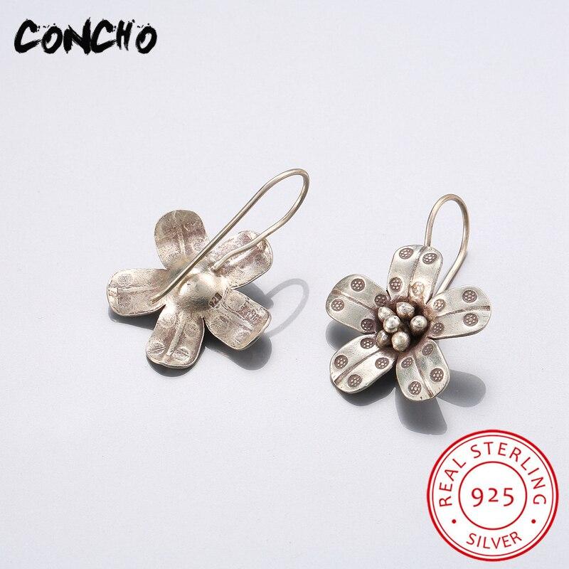 2018 Sale Earings New Plant Party Brinco Aretes Oorbellen Concho - Նուրբ զարդեր - Լուսանկար 5