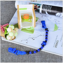 Cute pacifier clips for newborn