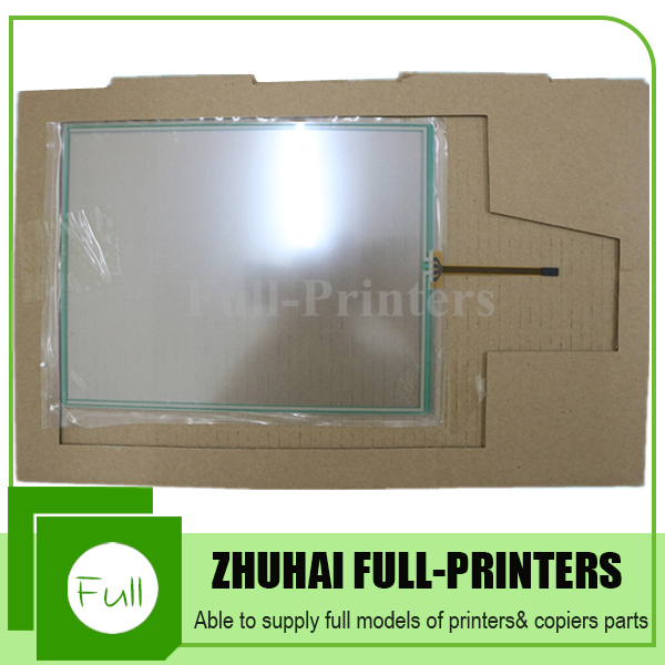 1 Pieces Copier Parts Touch Panel Screen DCC6075 7550 5065 6550 Factory Price