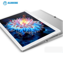 New Arrival 10.6 Inch IPS Cube iplay10 U83 Android 6.0 Tablet PC 1920×1080 MTK 8163 Quad Core 2GB/32GB Bluetooth GPS HDMI