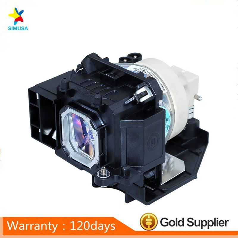 Original NP43LP bulb Projector lamp with housing fits for  NEC ME301W ME301X ME331W ME331X ME361W ME361X ME401W ME401XOriginal NP43LP bulb Projector lamp with housing fits for  NEC ME301W ME301X ME331W ME331X ME361W ME361X ME401W ME401X