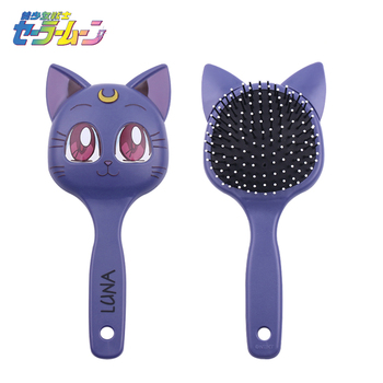 Cepillo de Luna del anime Sailor Moon
