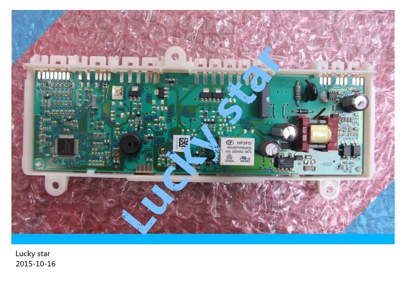 95% new for Siemens refrigerator computer board circuit board 9000419586 power board good working good working used board for refrigerator computer board power module da41 00482j board