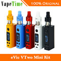 100% Original Joyetech eVic VTwo Mini Vaping Kit Electronic Cigarette with Cubis Pro Tank Vs eVic-VTwo Mini Box Mod NO Battery
