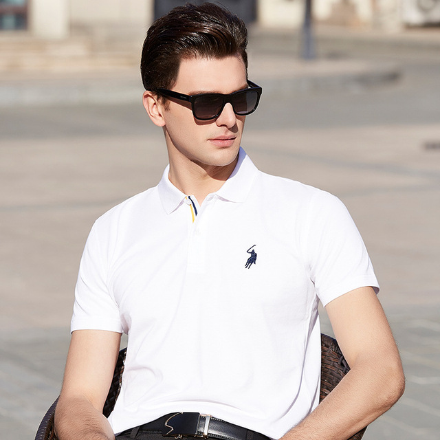 Brand New Fashion Men Polo Shirts