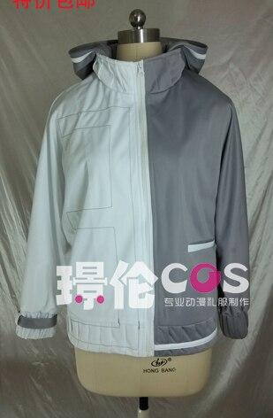 Kagerou Project MekakuCity acteurs Kano syuya à capuche Cosplay vêtements unisexe mode manches longues lycée manteau livraison gratuite