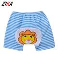 ZiKa New Fashion Baby Pants Summer Newborn Baby PP Pants Boys Girls Shorts Baby Girl Pants Kids Pants Cotton Reusable Diapers