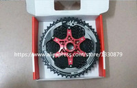 SunRace 11 Speed Bicycle Freewheel Mountain Bicycle Cassette Tool MTB Flywheel Bike Parts 11 46T